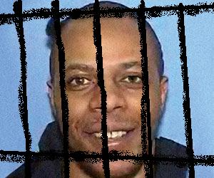 willie behind bars